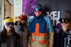 Snowroller [Photo By Linn Lundström]